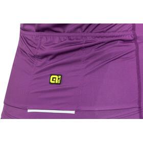 Alé Cycling R-EV1 Summer Shortsleeve Jersey Dam purple-fluo magenta